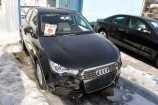 Audi A1. ЧЕРНЫЙ, ПЕРЛАМУТР (MYTHOS BLACK) (0E0E)