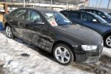 Audi A4. СЕРЫЙ, ПЕРЛАМУТР (DAYTONA GREY) (6Y6Y)