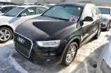 Audi Q3. СИНИЙ, МЕТАЛЛИК (UTOPIA BLUE) (D2D2)