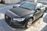 Audi A6. СЕРЫЙ, ПЕРЛАМУТР (DAYTONA GREY) (6Y6Y)