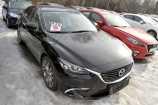 Mazda Mazda6. JET BLACK MICA_ЧЕРНЫЙ (41W)