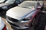 Mazda Mazda6. ALUMINIUM METALLIC_СЕРЕБРИСТЫЙ (38P)