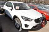Mazda CX-5. ARCTIC WHITE (БЕЛЫЙ) (A4D)