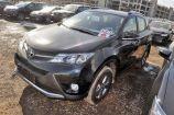Toyota RAV4. СТАЛЬНОЙ МЕТАЛЛИК (1H2)