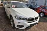 BMW X6. БЕЛОСНЕЖНЫЙ (300)