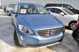 Volvo XC60. СИНИЙ МЕТАЛЛИК_POWER BLUE (713)