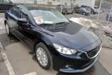 Mazda Mazda6. STORMY BLUE MICA_ТЕМНО-СИНИЙ (35J)