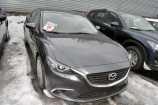 Mazda Mazda6. METEOR GREY MICA_ТЕМНО-СЕРЫЙ (42A)