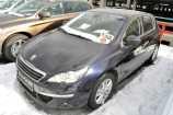 Peugeot 308. ТЕМНО-СИНИЙ МЕТАЛЛИК (BLUE ENCRE) (KUM0)
