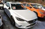 Mazda Mazda6. SNOWFLAKE WHITE PEARLESCENT_СНЕЖНО-БЕЛЫЙ (25D)