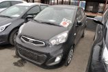 Kia Picanto. GALAXY BLACK_ЧЕРНЫЙ (Z1)