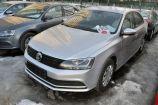 Volkswagen Jetta. ЗОЛОТИСТЫЙ «SILVER LEAF» МЕТАЛЛИК (7B7B)
