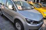 Volkswagen Caddy. СЕРЕБРИСТЫЙ `REFLEX` МЕТАЛЛИК (8E8E)