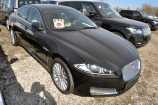 Jaguar XF. EBONY