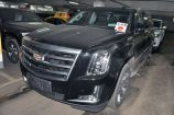 Cadillac Escalade. BLACK RAVEN_ЧЕРНЫЙ (GBA)