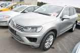 Volkswagen Touareg. СЕРЕБРИСТЫЙ `LIGHT SILVER`, МЕТАЛЛИК (8E8E)