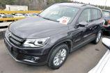 Volkswagen Tiguan. СЕРЫЙ «KRYPTON GRAY» МЕТАЛЛИК (R4R4)