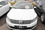 Volkswagen Passat CC. БЕЛЫЙ «PURE» (0Q0Q)