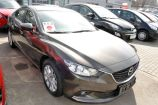 Mazda Mazda6. TITANIUM FLASH METALLIC_СЕРО-КОРИЧНЕВЫЙ (42S)