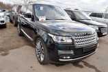 Land Rover Range Rover. ЗЕЛЕНЫЙ (AUTOBIOGRAPHY GREEN)