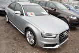Audi A4. СЕРЕБРИСТЫЙ, МЕТАЛЛИК (FLORET SILVER) (L5L5)