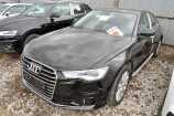 Audi A6. ЧЕРНЫЙ, МЕТАЛЛИК (MYTHOS BLACK) (0E0E)