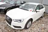 Audi A3. БЕЛЫЙ, МЕТАЛЛИК (GLACIER WHITE) (2Y2Y)