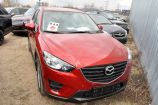 Mazda CX-5. SOUL RED METALLIC (КРАСНЫЙ) (41V/46V)