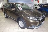 Mitsubishi Outlander. BROWN_КОРИЧНЕВЫЙ (С10)