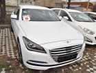 Hyundai Genesis. MARBEL WHITE_БЕЛЫЙ (YW6)